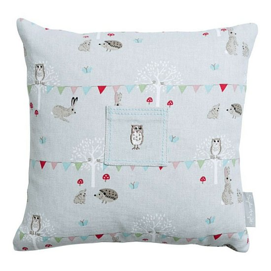 Sophie Allport Sophie Allport Woodland Party Tooth Fairy Cushion