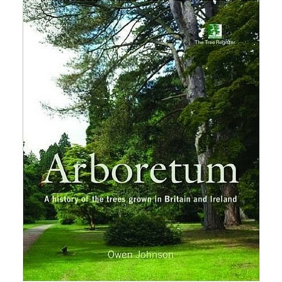 Portmeirion Arboretum, A history of the trees grown in Britain and Ireland