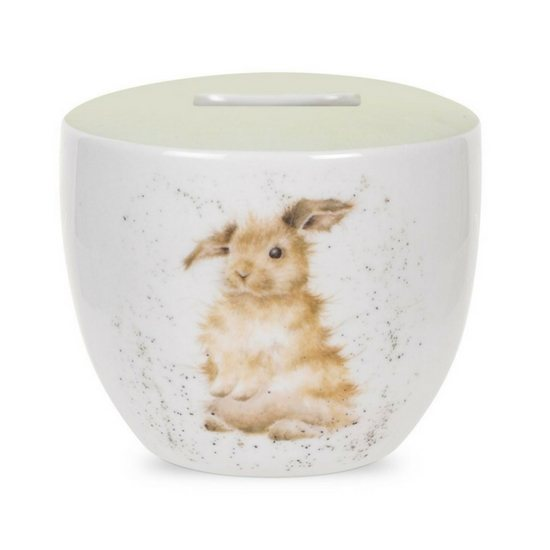 Portmeirion Nursery Money Box Bunny