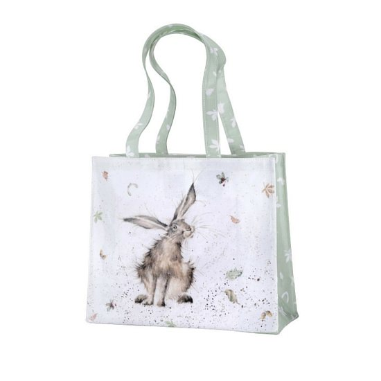 Portmeirion MM Shopping Bag PVC Large Hare