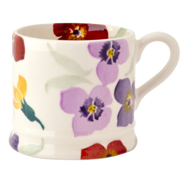 Emma Bridgwater Wallflower Baby Mug
