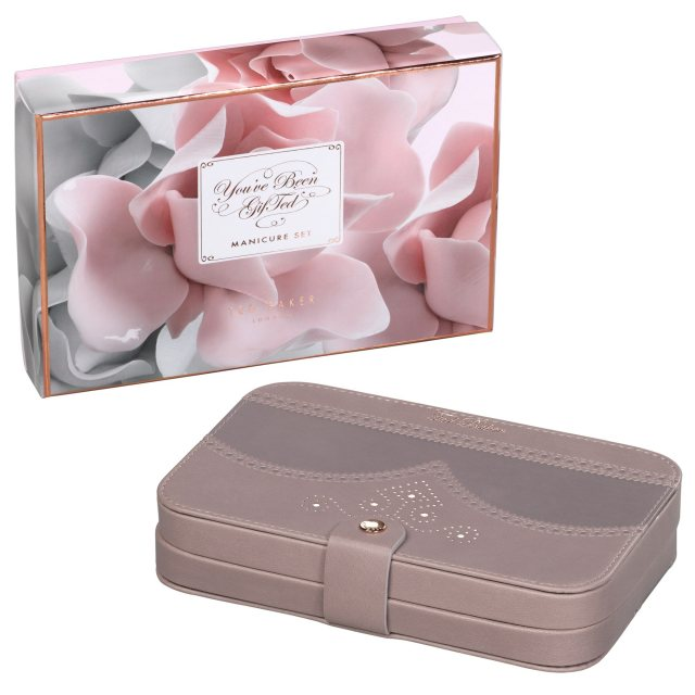 Ted Baker Ted Baker Thistle Manicure Set