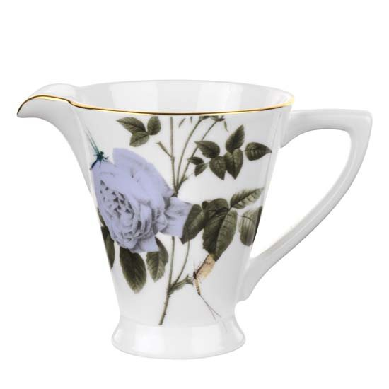 Ted Baker Portmeirion Ted Baker Portmeirion Rosie Lee White Cream Jug