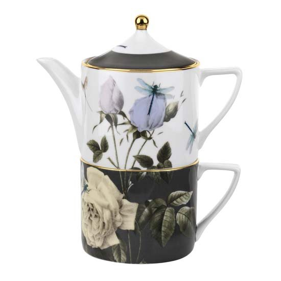 Ted Baker Portmeirion Ted Baker Portmeirion Rosie Lee Tea For One