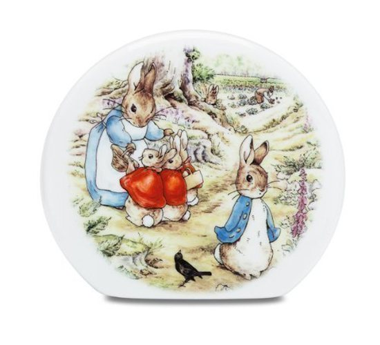 Peter Rabbit Peter Rabbit and Family Treasure Box