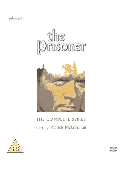 The Prisoner The Prisoner Dvd