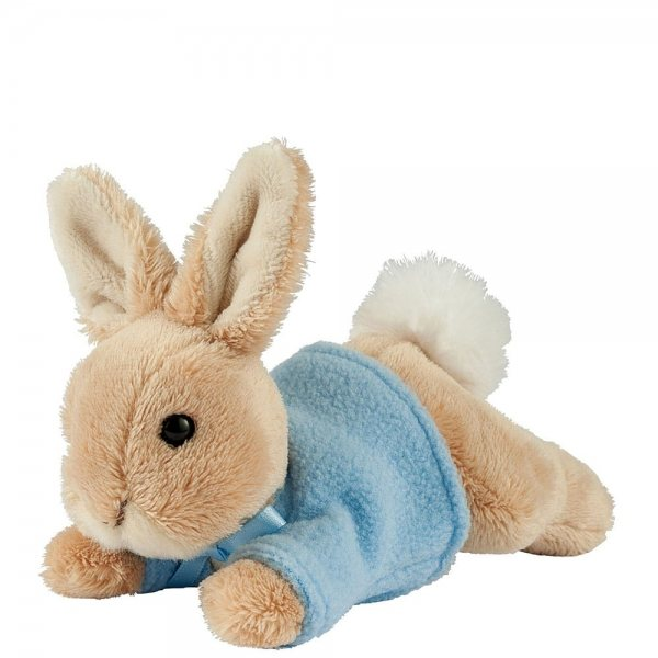Peter Rabbit Lying Down Small Peter Rabbit