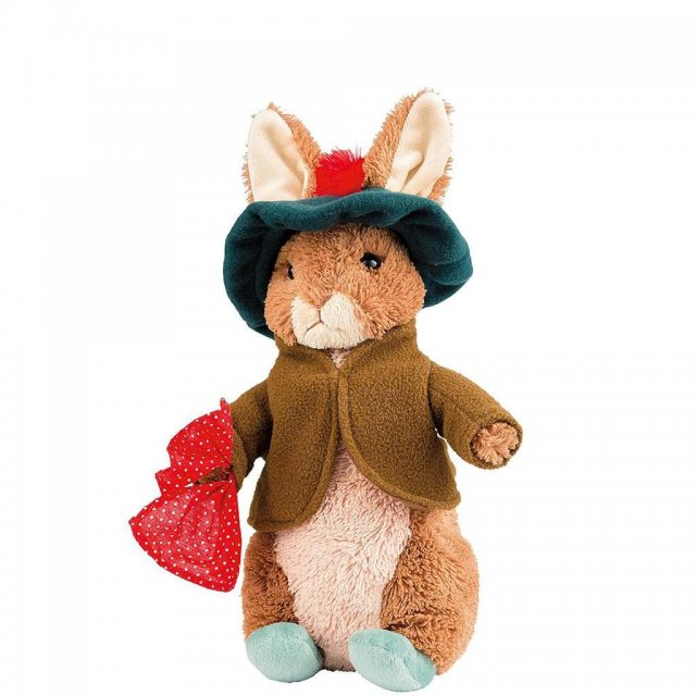 Peter Rabbit Benjamin Bunny Large Soft Toy