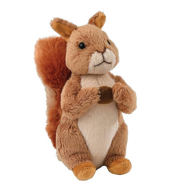 Peter Rabbit Squirrel Nutkin Small