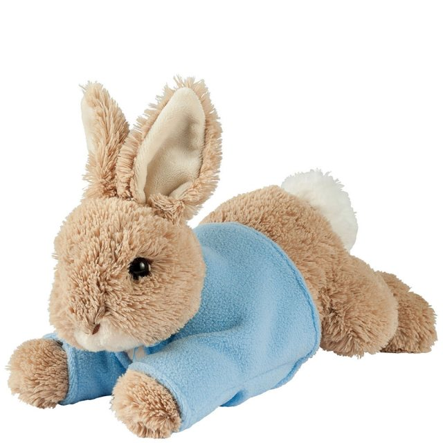 Peter Rabbit Lying Peter Rabbit Medium Soft Toy