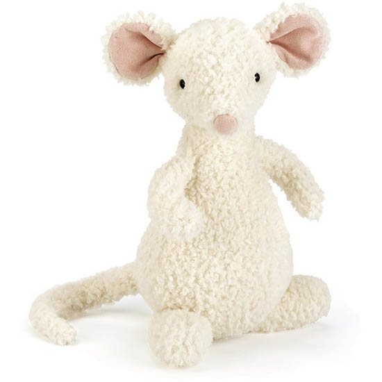 Jellycat Soft Toys Lupin Mouse