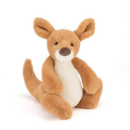 Jellycat Soft Toys Bashful Joey Medium