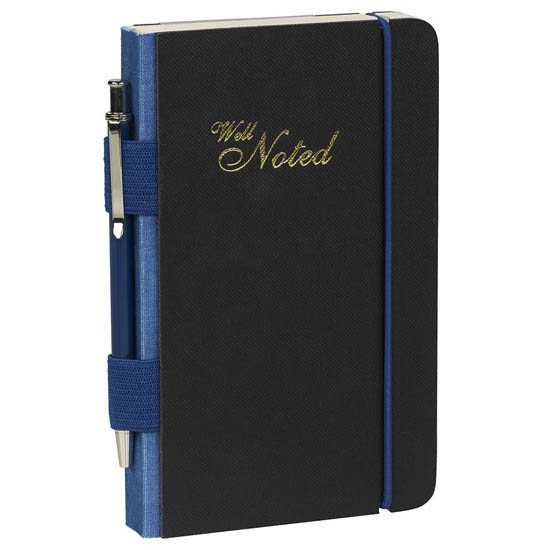 Ted Baker Ted Baker A6 Notebook & Pen
