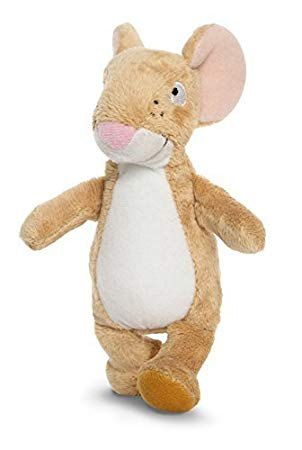 The Gruffalo The Gruffalo Mouse Buddies 6 Inch Soft Toy
