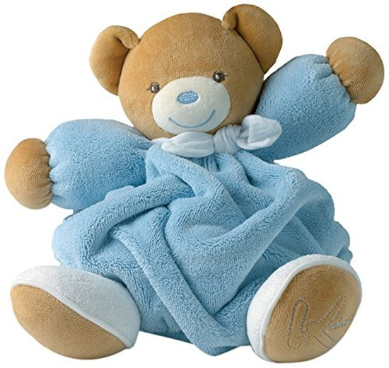 Kaloo Kaloo Medium Chubby Bear Blue