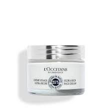 L'Occitane L'Occitane  Shea Ultra Rich Comforting Face Cream 50ml
