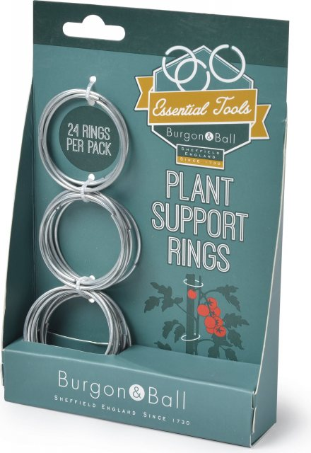 Burgon & Ball Plant Support Rings