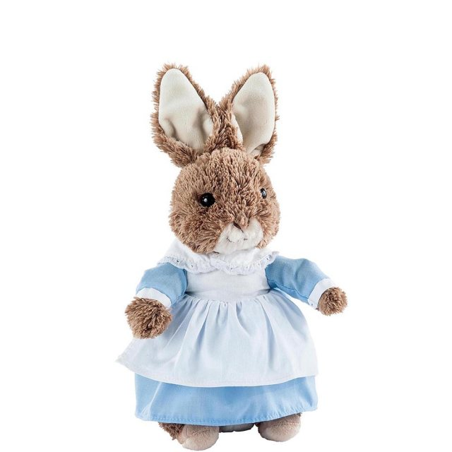 Peter Rabbit Mrs Rabbit Large Soft Toy