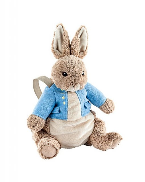 Peter Rabbit Peter Rabbit Backpack