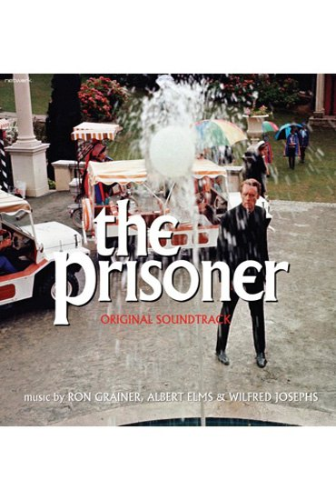The Prisoner The Prisoner Original Vinyl Soundtrack