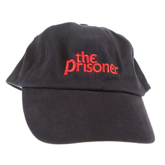 The Prisoner The Prisoner Official Baseball Cap