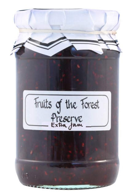 Portmeirion Cymru Portmeirion Fruits of the Forest Preserve 340g