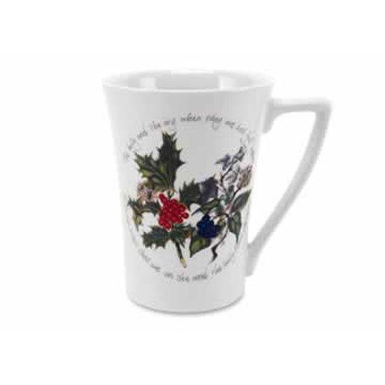Portmeirion The Holly & The Ivy Mandarin Mug