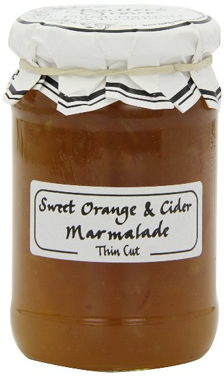 Portmeirion Sweet Orange & Cider Marmalade