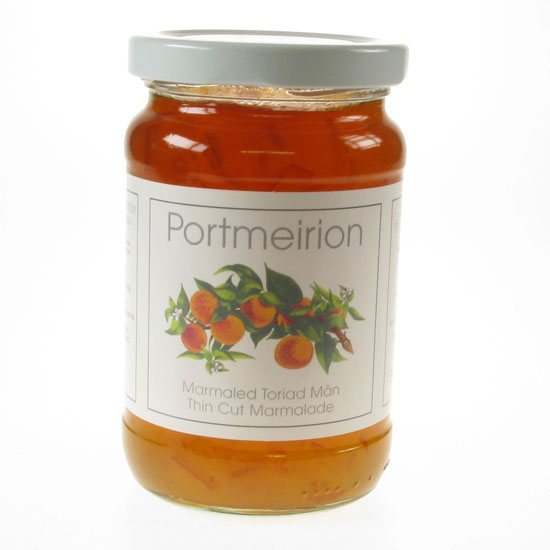 Portmeirion Marmaled Toriad Man