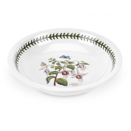 "Portmeirion Botanic Garden 8.75"" Low Bowl"