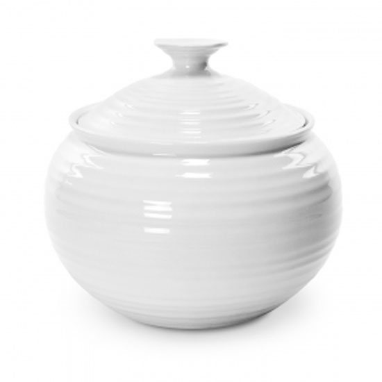 Sophie Conran Sophie Conran for Portmeirion White Large Casserol