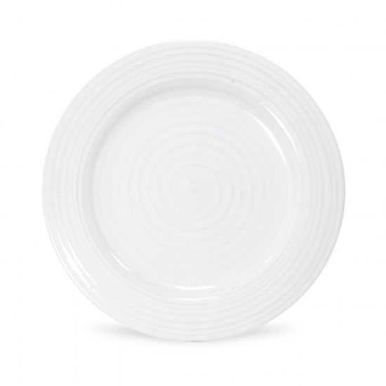 Sophie Conran Sophie Conran for Portmeirion White Dinner Plate