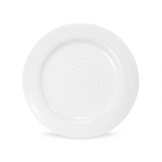 Sophie Conran Sophie Conran for Portmeirion White Side Plate