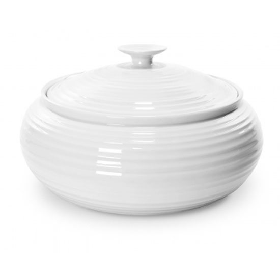 Sophie Conran for Portmeirion Sophie Conran for Portmeirion White Low Casserole Dish