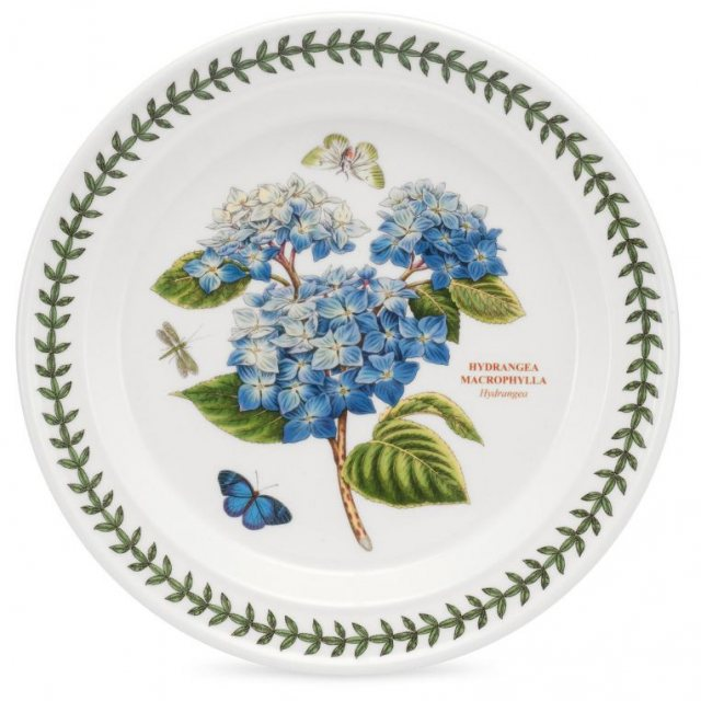 "Portmeirion Botanic Garden Seconds 10"" Dinner Plate No Guarantee of Flower Design"