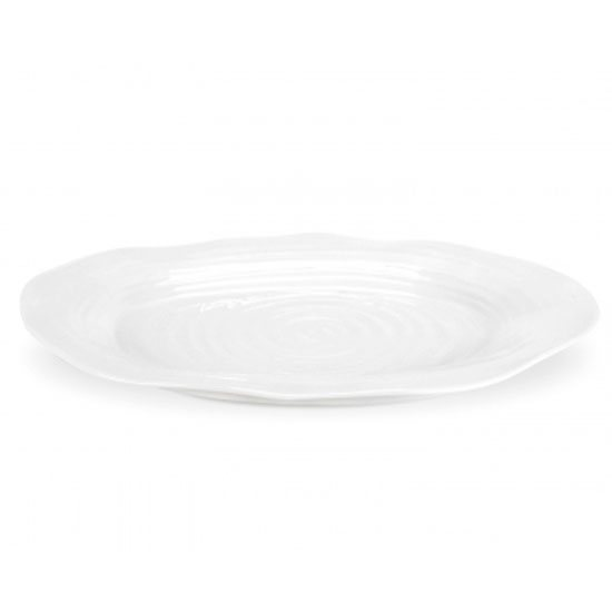 Sophie Conran Sophie Conran for Portmeirion Large White Oval Platter