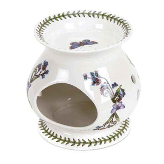 Portmeirion Botanic Garden Oil Burner