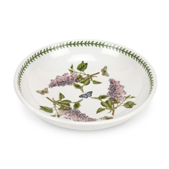 Portmeirion Botanic Garden 13 inch Low Bowl
