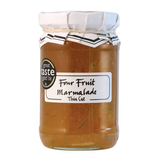 Portmeirion Portmeirion Four Fruit Marmalade