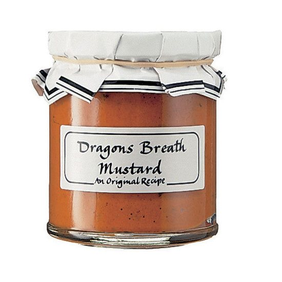 Portmeirion Portmeirion Dragon's Breath Mustard