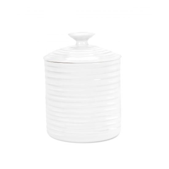 Portmeirion Sophie Conran for Portmeirion Small White Storage