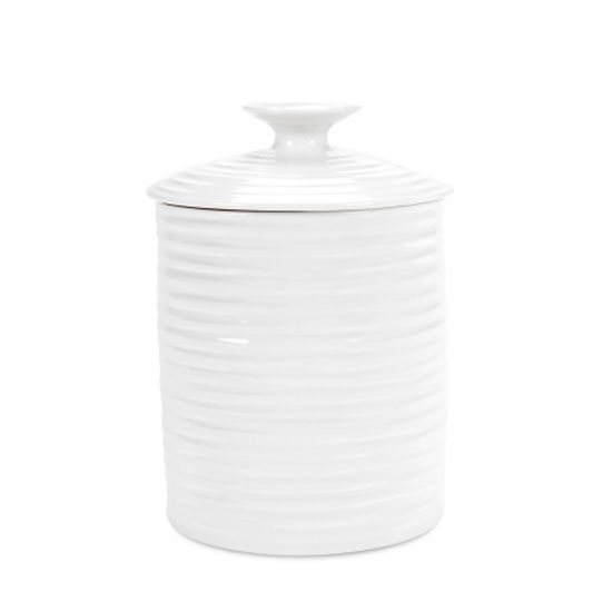 Portmeirion Sophie Conran for Portmeirion Medium White Storage