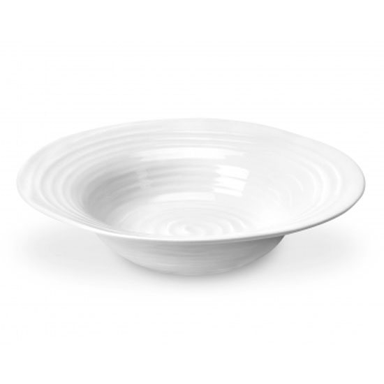 Sophie Conran for Portmeirion Sophie Conran for Portmeirion White Bistro Bowl