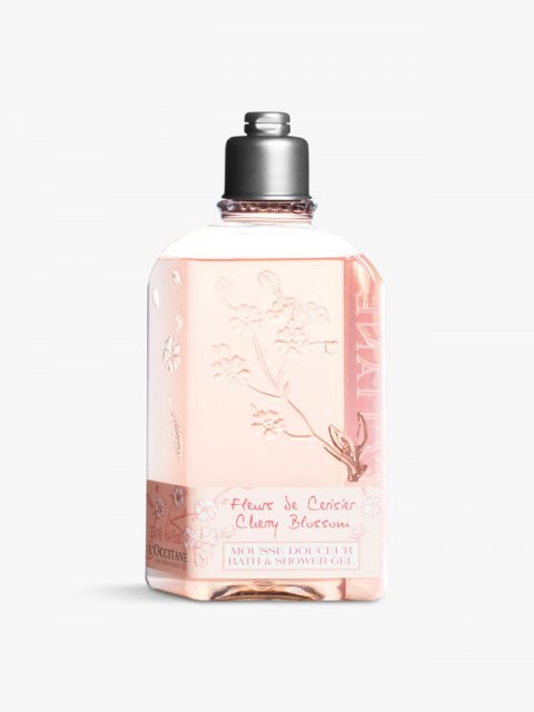 L'Occitane L'Occitane Cherry Blossom Bath & Shower Gel