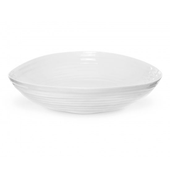 Sophie Conran for Portmeirion Sophie Conran for Portmeirion White Large Statement Bowl