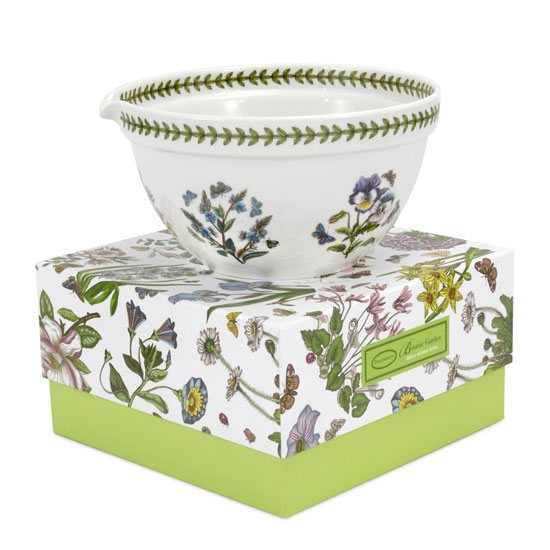Portmeirion Botanic Garden Small Mixing Bowl