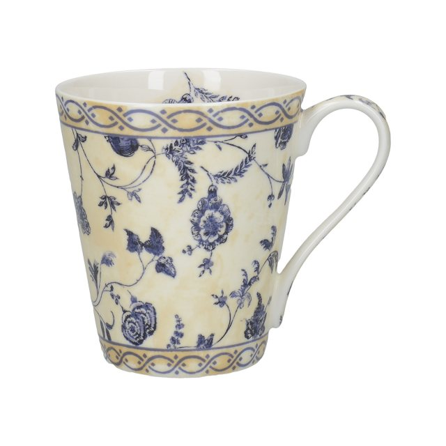Victoria and Albert Georgian Trail Mug