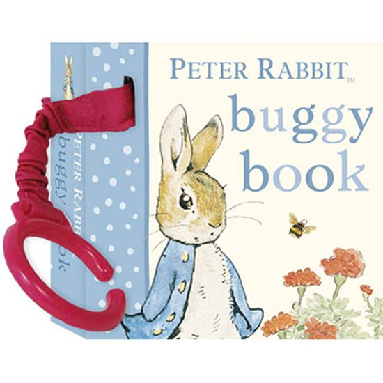 Peter Rabbit Peter Rabbit Buggy Book
