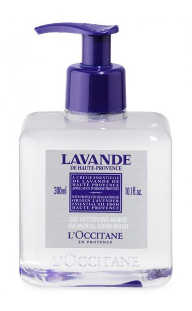 L'Occitane L'Occitane Lavender Cleansing Hand Wash 300ml
