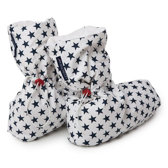 Lexington Lexington Holiday Down Slippers for Men